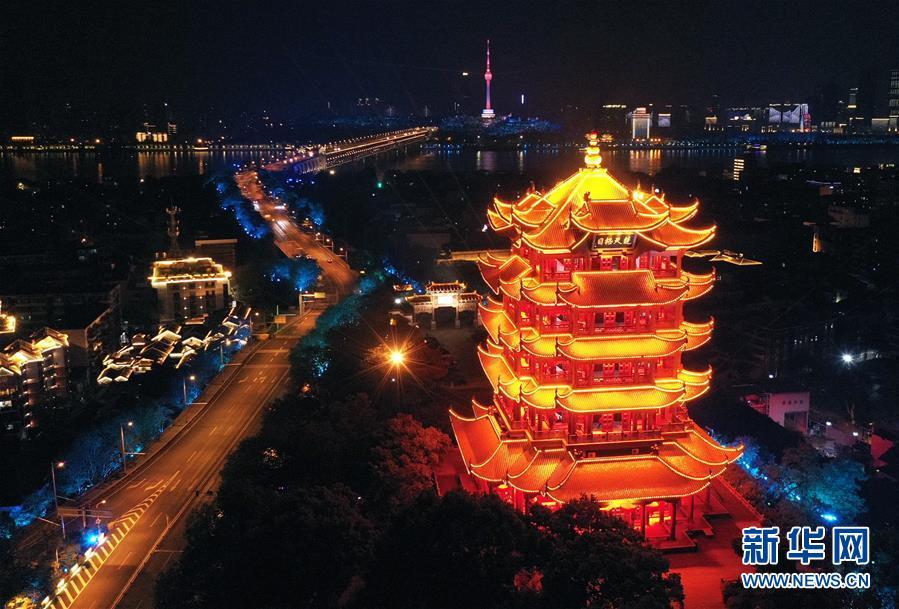 (新华全媒头条·图文互动)(1)钟华论:在民族复兴的历史丰碑上——2020中国抗疫记