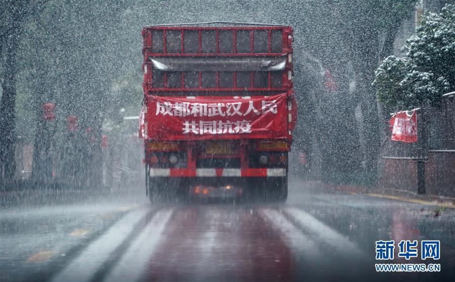 (新华全媒头条·图文互动)(6)钟华论:在民族复兴的历史丰碑上——2020中国抗疫记